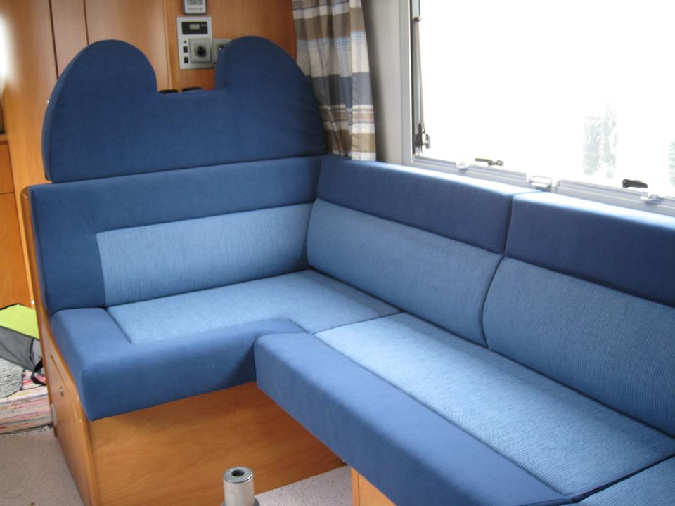 wir haben die richtigen wohnmobilpolster. Black Bedroom Furniture Sets. Home Design Ideas