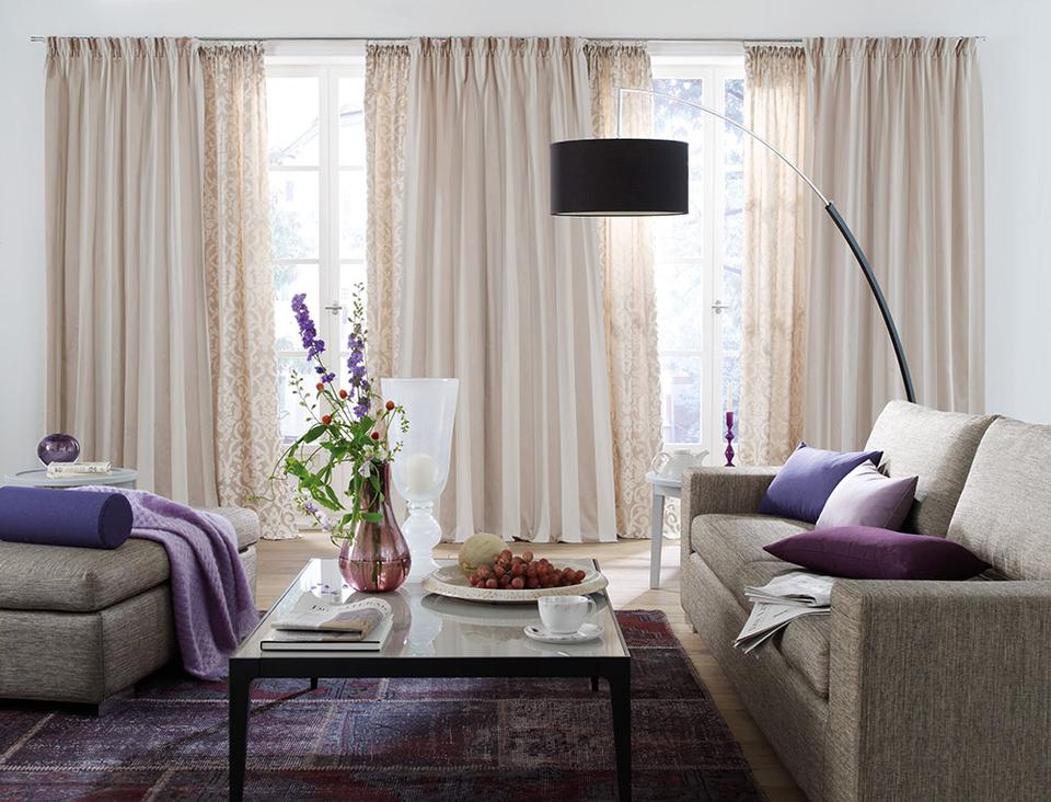 entdecken sie auch unsere gardinen plissees. Black Bedroom Furniture Sets. Home Design Ideas